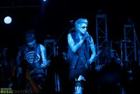 Sixx: AM|| Starland Ballroom, Sayreville NJ 05.24.16