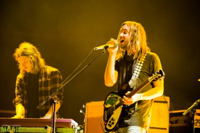 Tame Impala at Bestival