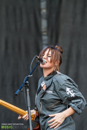 Bones (UK) at Nova Rock 2016