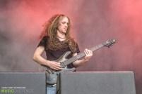 TesseracT at Nova Rock 2016