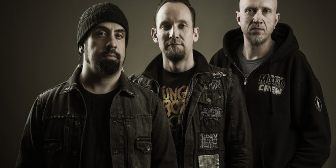 Album Review: Volbeat – Seal The Deal & Let's Boogie – Music