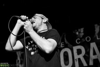 The Color Morale    Warped Tour 2016, Holmdel NJ 07.17.16