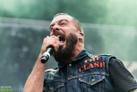 Killswitch Engage || Rock Allegiance, Chester PA 09.18.16