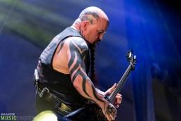 Slayer    Rock Allegiance, Chester PA 09.18.16