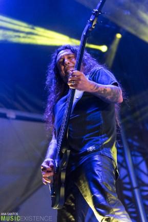 Slayer || Rock Allegiance, Chester PA 09.18.16