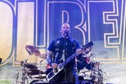Volbeat    Rock Allegiance, Chester PA 09.18.16