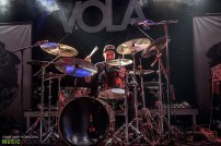 Vola at Arena in Vienna