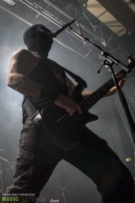 Misanthropic Might at Simm City in Vienna