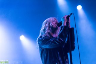 The Pretty Reckless || New York City - 11.16.16