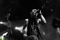 Kings of Chaos || New York City - 12.21.16