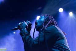 Nonpoint || Brooklyn Bowl Las Vegas 02.16.17