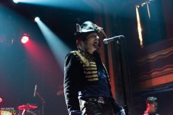 Adam Ant    Webster Hall, NYC 02.22.17