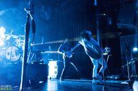 Enter Shikari || Irving Plaza, NYC 03.23.17