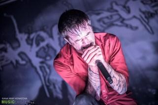 Heaven Shall Burn at Aegon Arena in Bratislava6