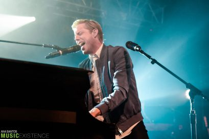 Andrew McMahon In The Wilderness    Sayreville, NJ 04.12.17