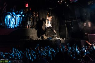 Miyavi || Irving Plaza, NYC 04.23.17