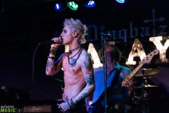 Palaye Royale || Clifton, NJ 05.07.17