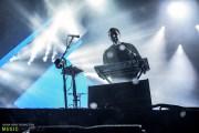 System Of A Down at Nova Rock 2017