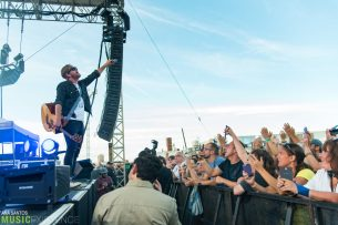 Switchfoot || Stone Pony Summer Stage, Asbury Park NJ 08.10.17