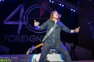 Foreigner 2017-08-09 - Northerly Island, Chicago, IL.