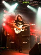 Vinnie Moore of UFO