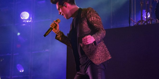 d77bfa8e Panic! at the Disco Announce New Album, US Summer Tour – Music Existence