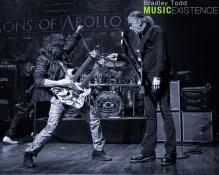 Sons of Apollo - 2018-05-12 Arcada Theatre - St. Charles, IL.