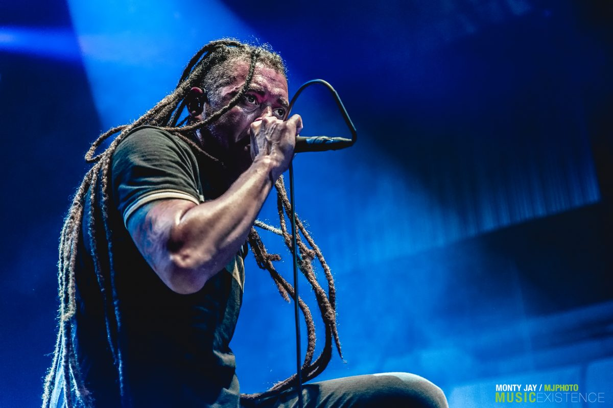 Gallery: Nonpoint at Brooklyn Bowl in Las Vegas, NV 06/14/18 – Music