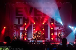 All Time Low at Stage AE in Pittsburgh August 2018