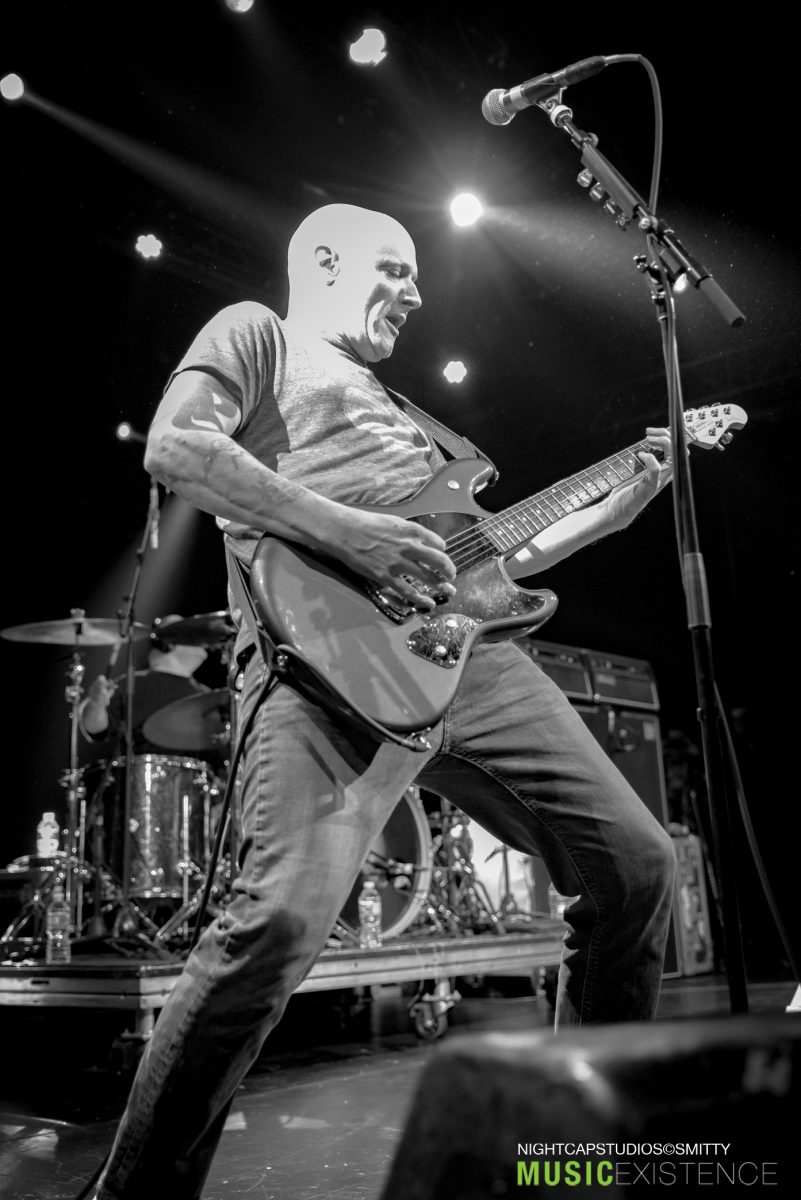 Live Review + Gallery: Descendents at PlayStation Theater New York