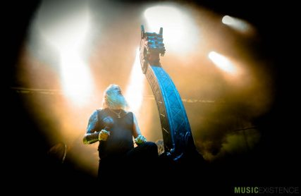 Amon Amarath - MA - May 2019 - 1