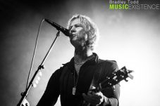 Duff McKagan - 6/06/19 Thalia Hall - Chicago, IL. (Photo by Bradley Todd - All Rights Reserved)
