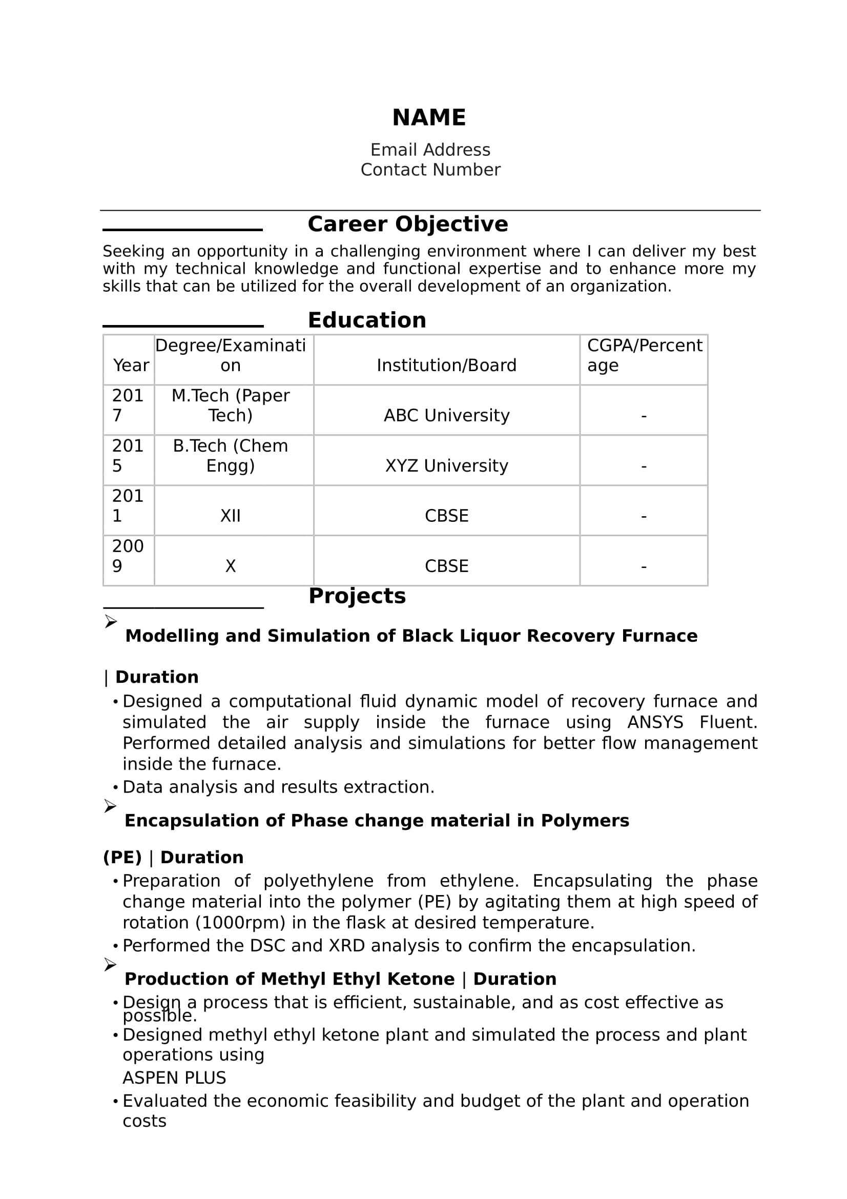 Resume Download Free Word Format 32 43 Resume Templates For Freshers Download Free Word Format
