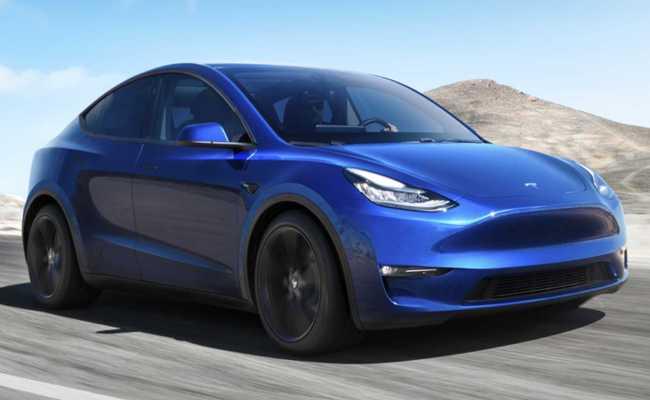 Should You Wait For The Tesla Model Y