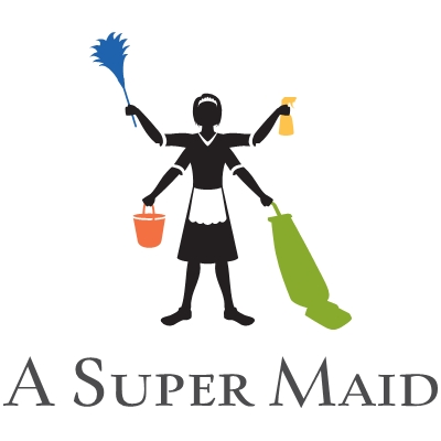 Free House Cleaning Logo Design House And Home Design