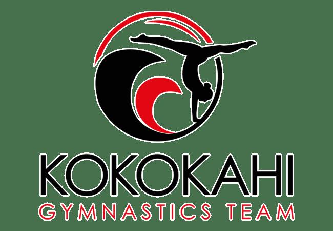 Kokokahi Gymnastics Team