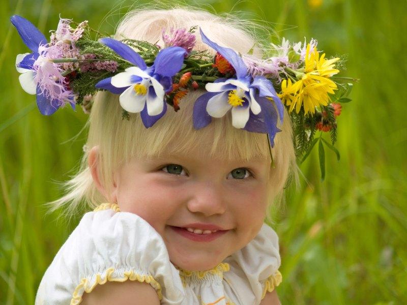 flower names for girls
