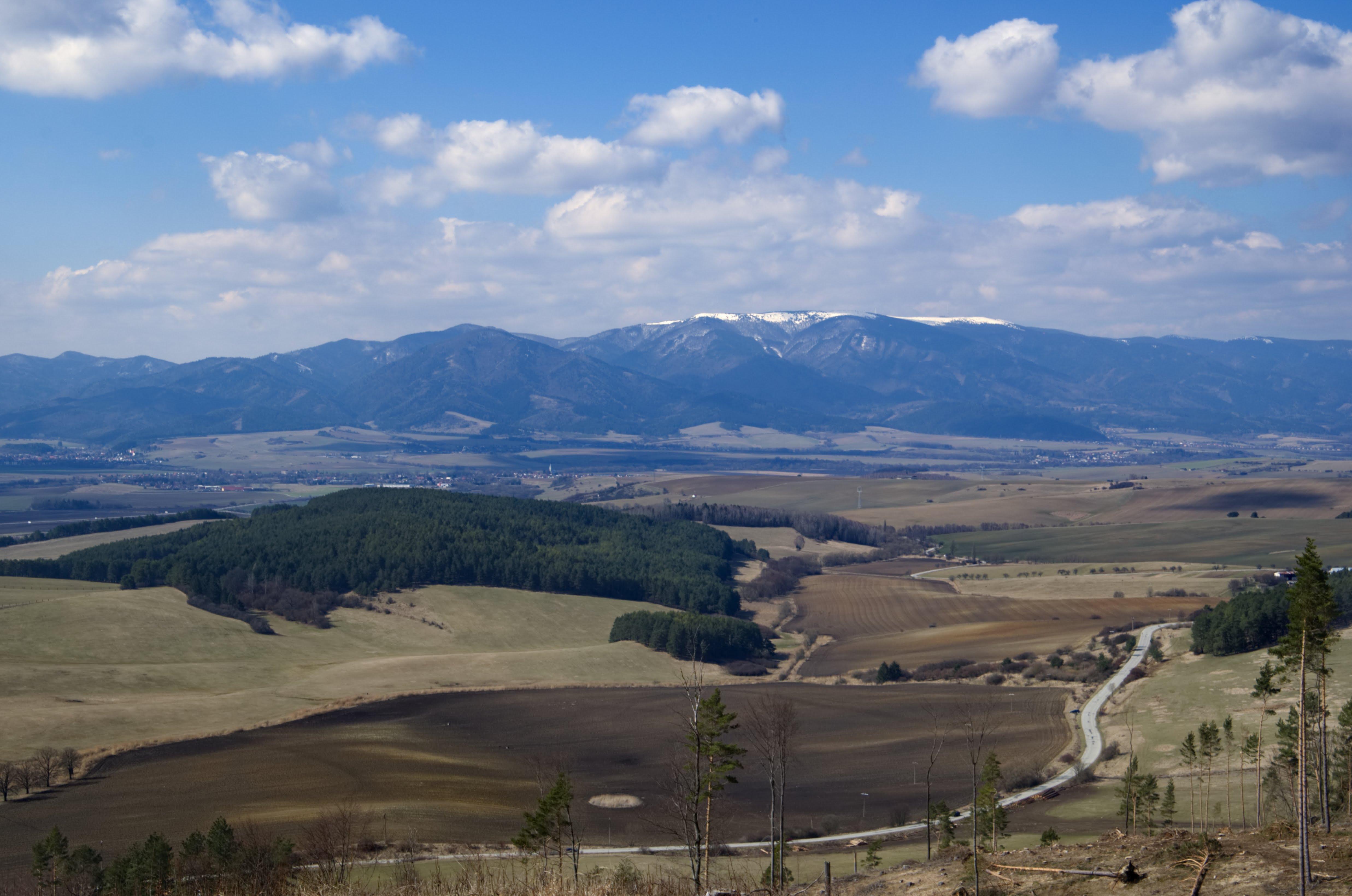 Martin-valley
