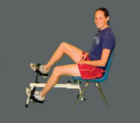 Desk Exercises vs. Chair Exercises