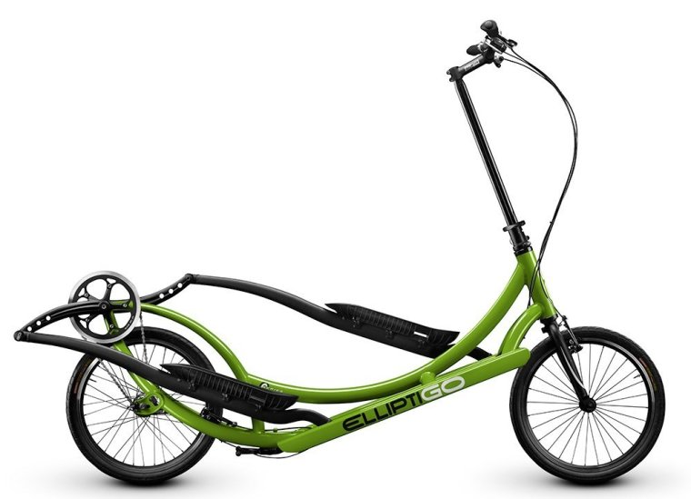 ElliptiGO 3C Long-Stride Elliptical Cycle Review