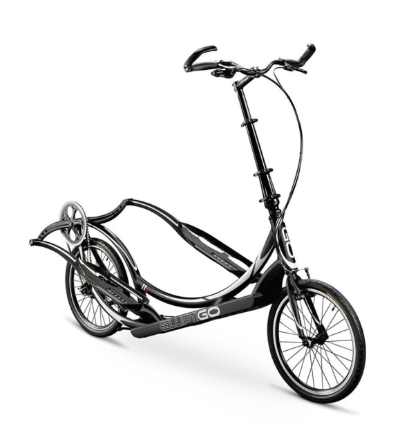 ElliptiGO 11R Elliptical Bike Review – For Serious Trainers
