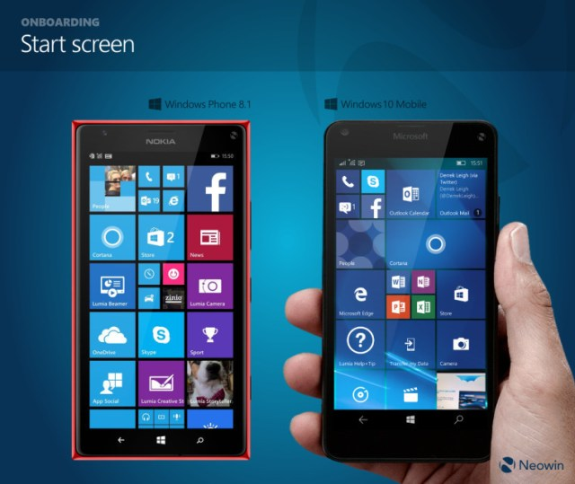 windows phone 8.1 windows 10 mobile 15 story Microsoft discontinues the Windows 8.1 support for Mobile OS! Windows 10 is the only mobile OS that Microsoft fans are left with