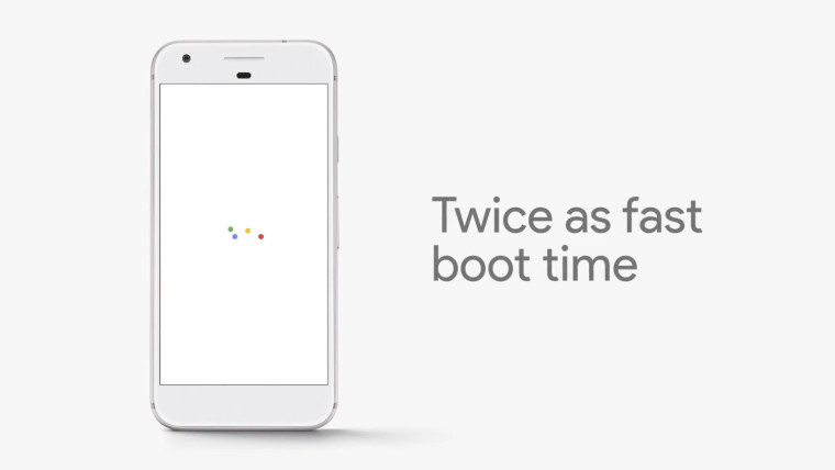 Android O promises big improvements for boot time, app