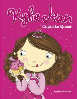 Kylie Jean, Cupcake Queen