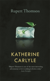 Holiday to be read Katherine Carlyle