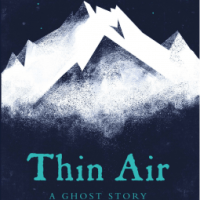 Waiting on Wednesday for Thin Air by Michelle Paver