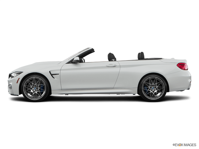 2018 Bmw M Convertible Manual Convertible For Sale In Vancouver