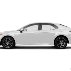 All New Camry Black Panjang Grand Veloz 2018 Toyota Se Auto For Sale In Toronto Yorkdale Choose A Color
