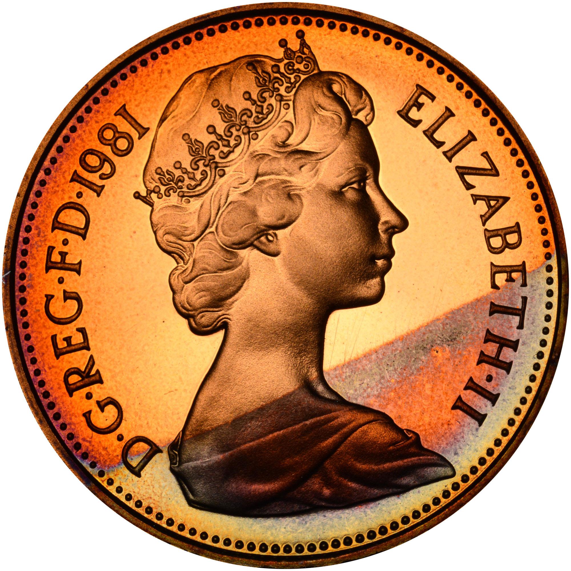 Price Vallue 1976 New Pence
