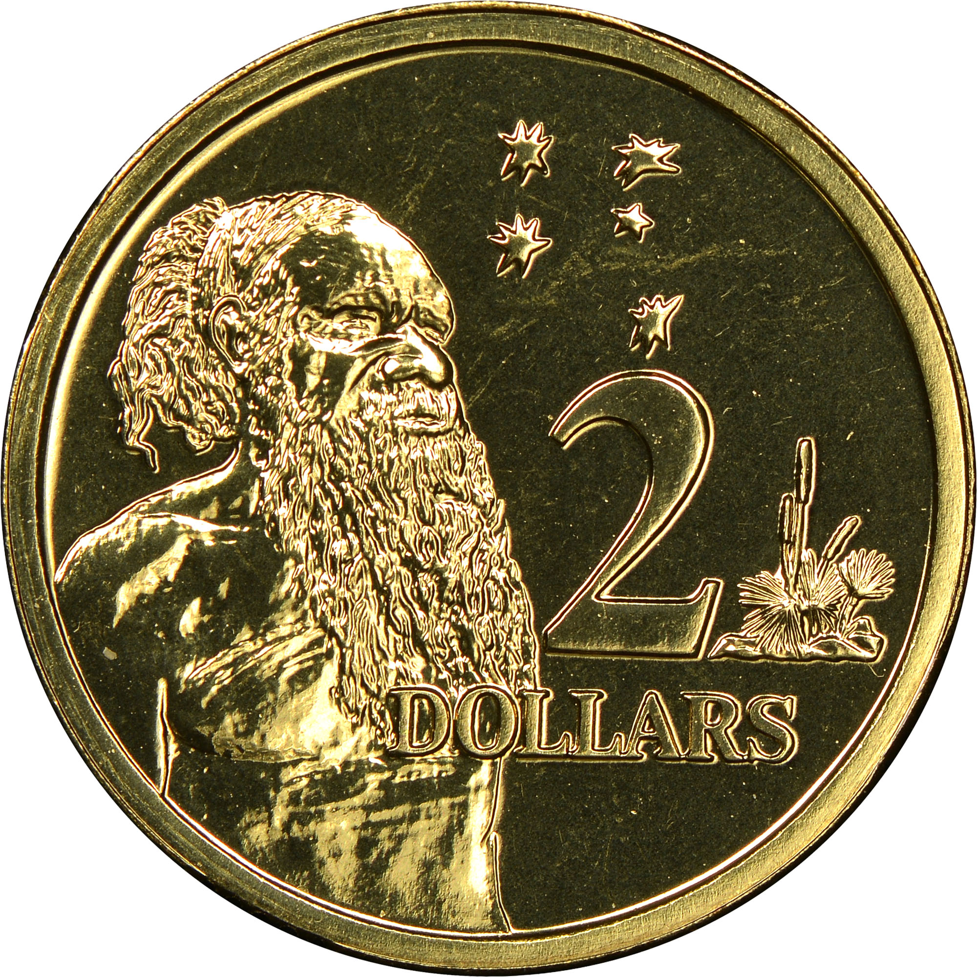 Australia 2 Dollars Km 406 Prices Amp Values